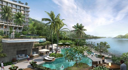 Hot News! This is the new five-star AYANA resort opening in Komodo country this summer – get ready to swoon!