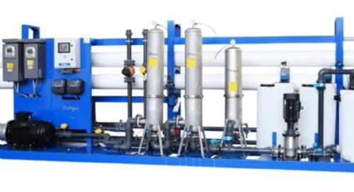 Culligan introduces reverse osmosis and membrane bioreactor systems