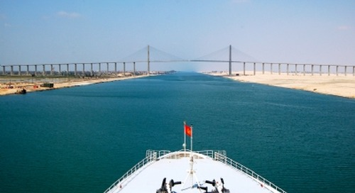 Hyflux to deliver Suez Canal project as BOO not EPC