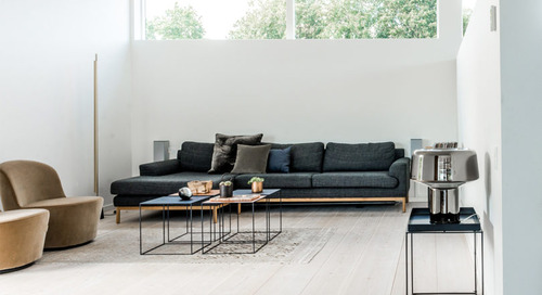 Interview with Danish Model Turned Designer Emil Thorup
