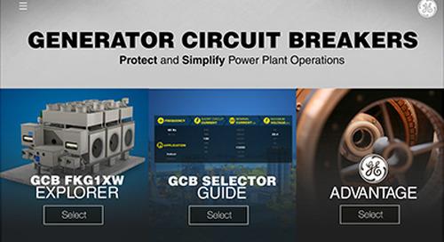 Generator Circuit Breaker Explorer