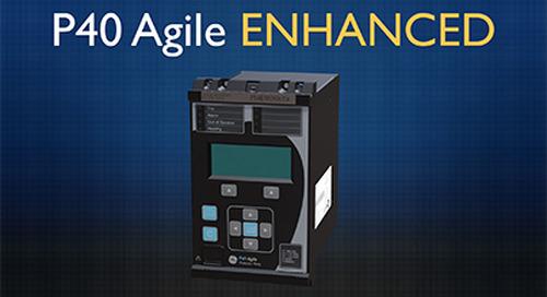 P40 Agile Enhanced Product Explorer