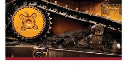 Mining and Metals Brochure