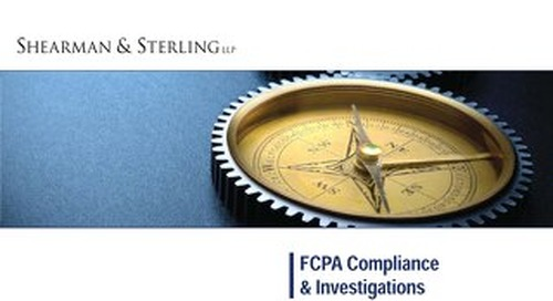FCPA Compliance and Investigations