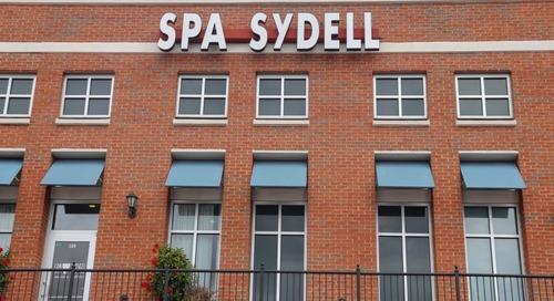 Spa Day At Spa Sydell Atlanta