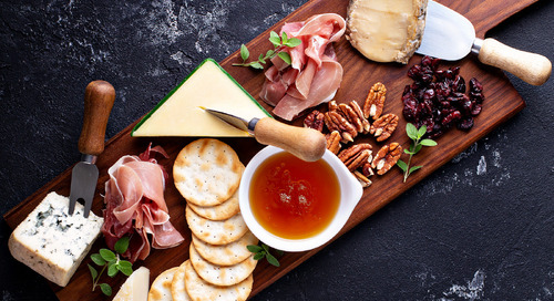 5 Easy Ways To Create Cheese Board