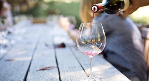 Davio's Atlanta Welcomes Guest Sommelier Jeff Burch to Present Wines from the Michael Mondavi Estate