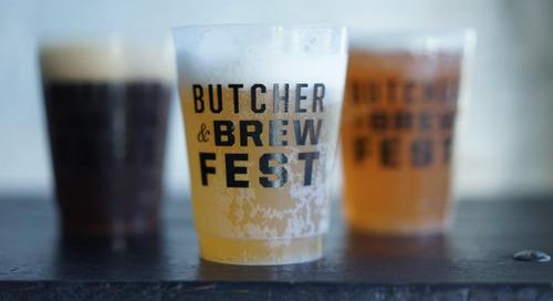 Butcher & Brew Fest This Saturday (11/10)