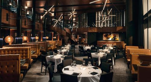 Dinner In Dunwoody, GA: Del Frisco's Double Eagle Steakhouse
