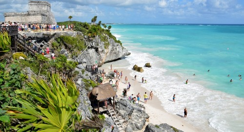 Five Places to Visit in Tulum, Mexico