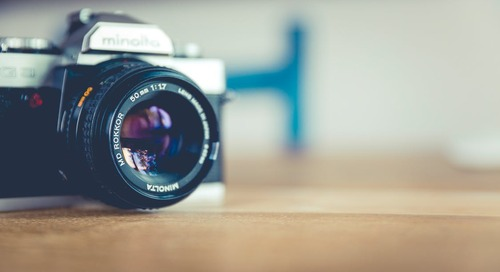 How To Successfully Work With Photographers