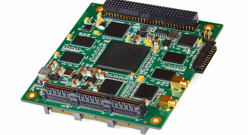 Imaging and video applications get right-sized using PC/104