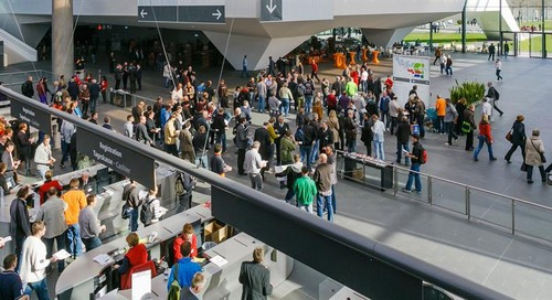 What I want to see at Embedded World 2016