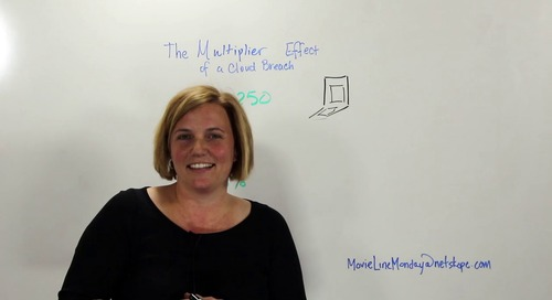Movie Line Monday — Cost of a Cloud Data Breach