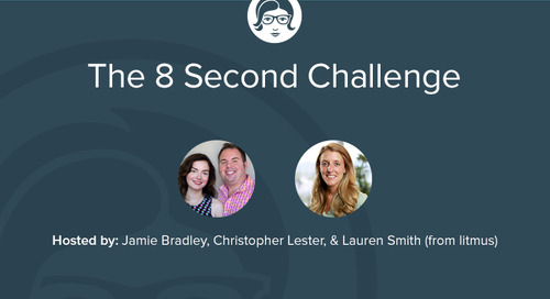 The 8 Second Challenge