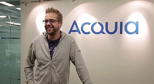 Customer Stories: Acquia