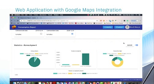 What's new in CORE reporting (recording from AU 2018)