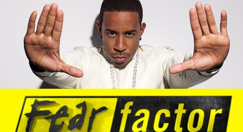 MTV: Fear Factor [Returning Series]