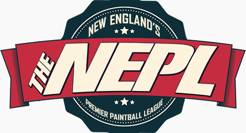 The NEPL - New England Paintball League