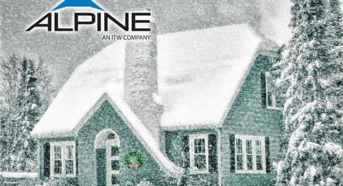 Alpine Construction Hardware