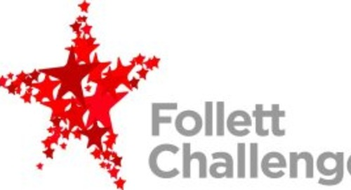 In My Own Words: Should you enter the Follett Challenge?