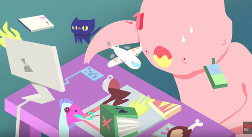 How Stress Affects Your Body - A TED-Ed Video