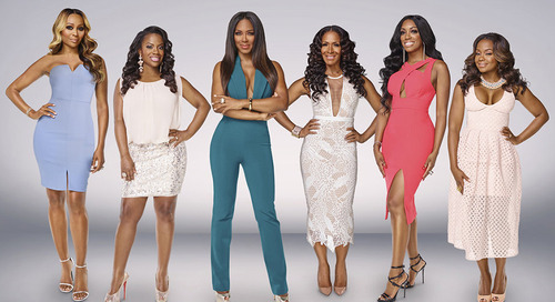 BRAVO: The Real Housewives of Atlanta [Returning Series]