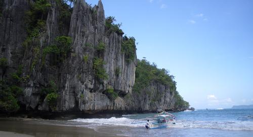 11 Tempat di Indonesia Yang Tidak Cukup Dikunjungi Sekali