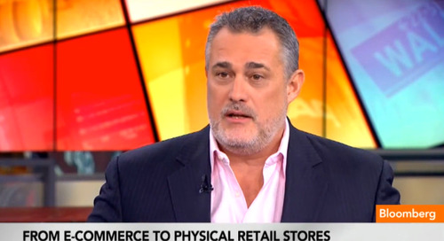 From E-Commerce to Physical Retail Stores