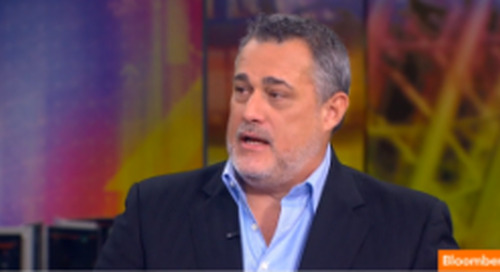Hayzlett on Barra as GM CEO: It's About Time