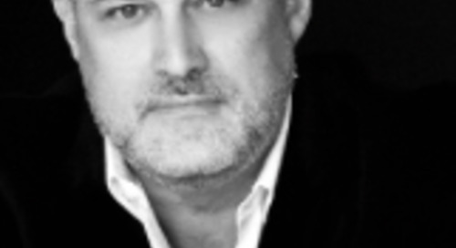 Primetime TV Host Jeffrey Hayzlett Joins Entrepreneur.com as a Contributing Columnist