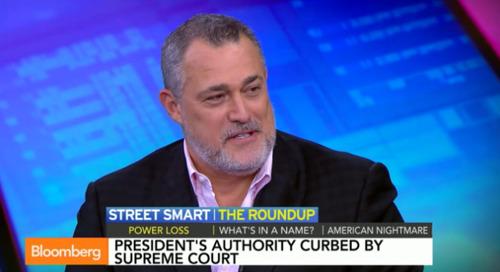 Bloomberg Roundup: President Obama, Alibaba, American Apparel, Bitcoin