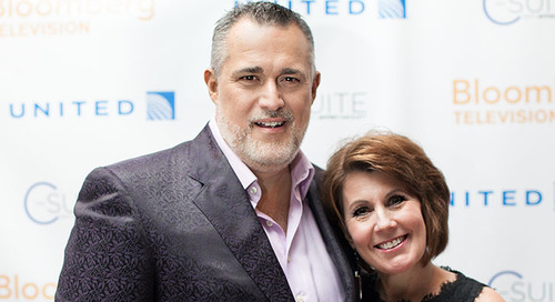 Jeffrey Hayzlett: What I'm Thankful For