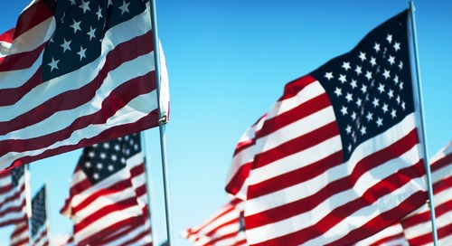 Honoring Veterans in the C-Suite