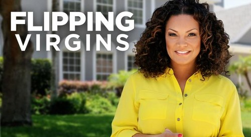HGTV: Flipping Virgins [Returning Series]
