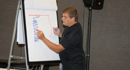 Startup Digitizing Course Offered  At Fort Worth ISS on Friday, Sept. 27