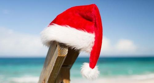 Yuk, Liburan Natal di 7 Destinasi Indonesia Berikut!