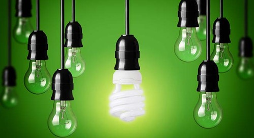 Be Energy Saving Savvy