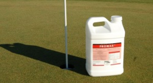 PRODUCT SHOWCASE:   PRO-MAX™ Organic Pest Control