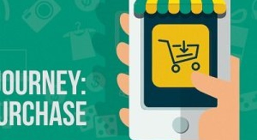 Mapping a Mobile App User's Journey From Discovery to Purchase [Infographic]