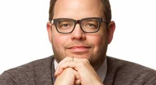 Social Pros All-Stars: Jay Baer Talks to Marketing Smarts [Podcast]