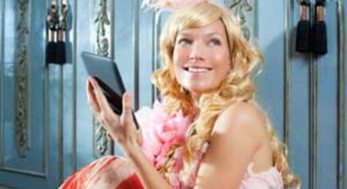 Your Email Marketing as Cinderella: Treat It Like a Princess, Not a Servant
