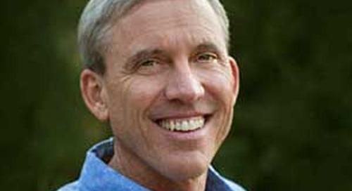 Revenue and the CMO: Author Glenn Gow Talks to Marketing Smarts [Podcast]