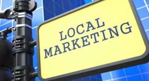 How a Local Business Can Do Better Online in Five Easy Steps