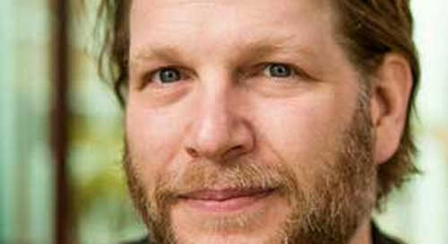 Own Your Content Marketing: Owner Media CEO Chris Brogan on Marketing Smarts [Video]