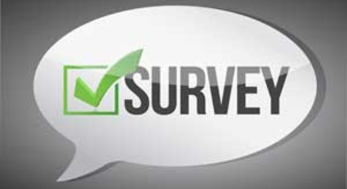 10-Step B2B Customer Satisfaction Survey Pre-Survey Checklist