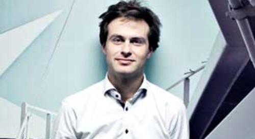 Shipshape Social Strategy for B2B: Jonathan Wichmann Talks to Marketing Smarts [Podcast]