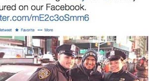 #SocialSkim: FCC Nixes Net Neutrality, Facebook Ad Updates, Dove 'True Beauty' Backlash, More!