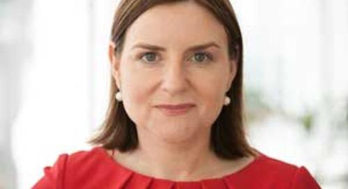Simplicity, Purpose & Innovation: CMO Margaret Molloy Talks to Marketing Smarts [Podcast]