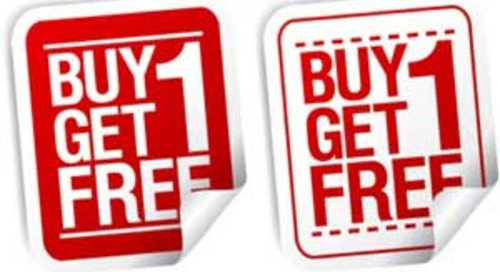 The High Cost of 'Free': Four Types of Free Offers and How to Calculate Their Cost to Marketers